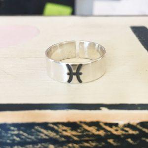 טבעת פס מזלות