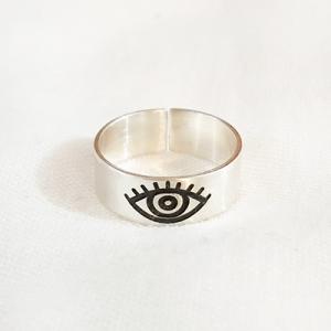 טבעת עין