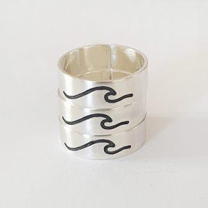 טבעת פס גל |  קוסמוי |