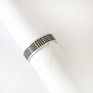 טבעת לגבר | רשת