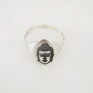 טבעת בודהה